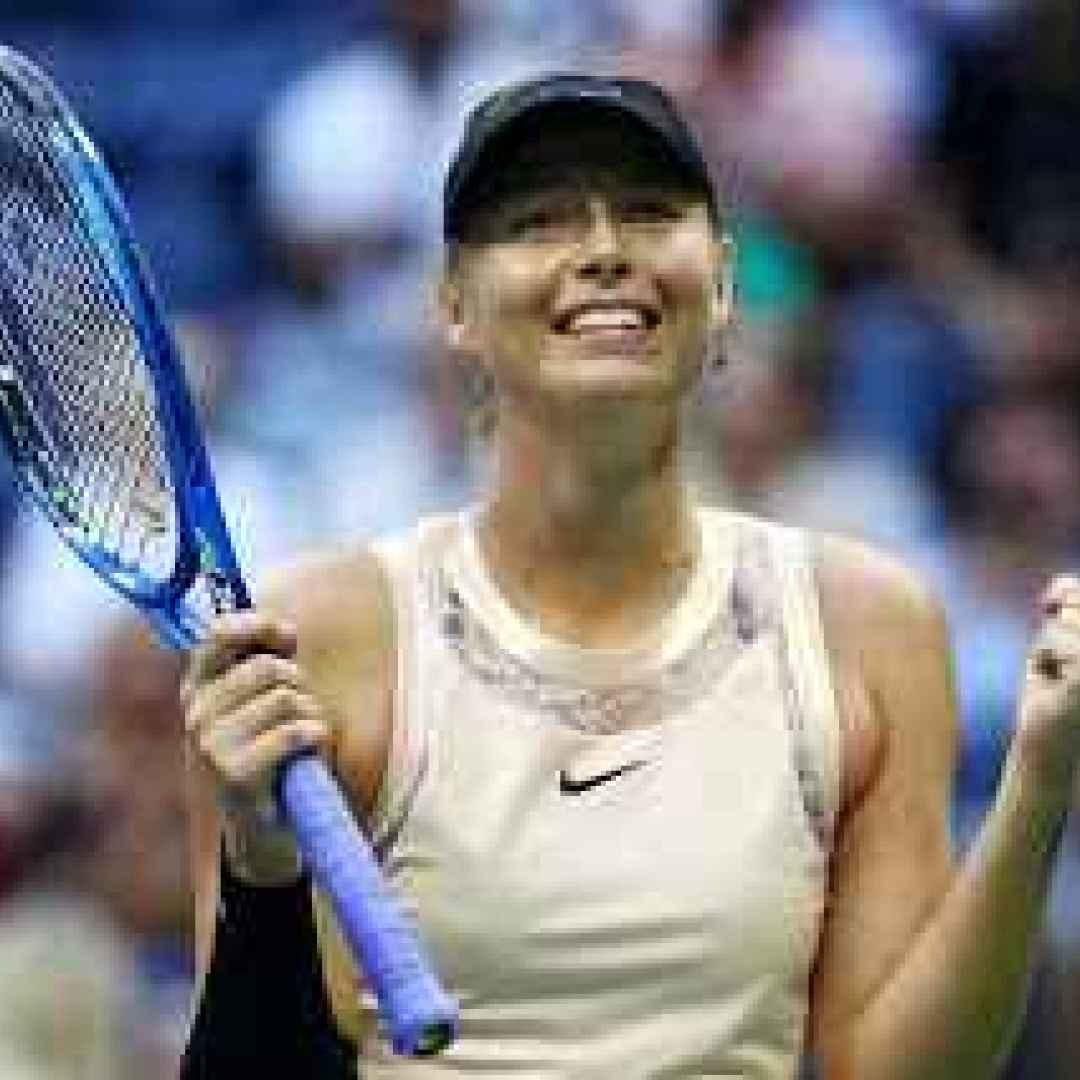 tennis grand slam sharapova errani