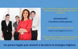 Leggi e Diritti: sos avvocato  consulenza avvocato  avvocato