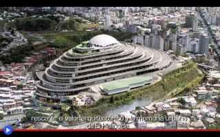 Architettura: architettura  storia  venezuela  moderno