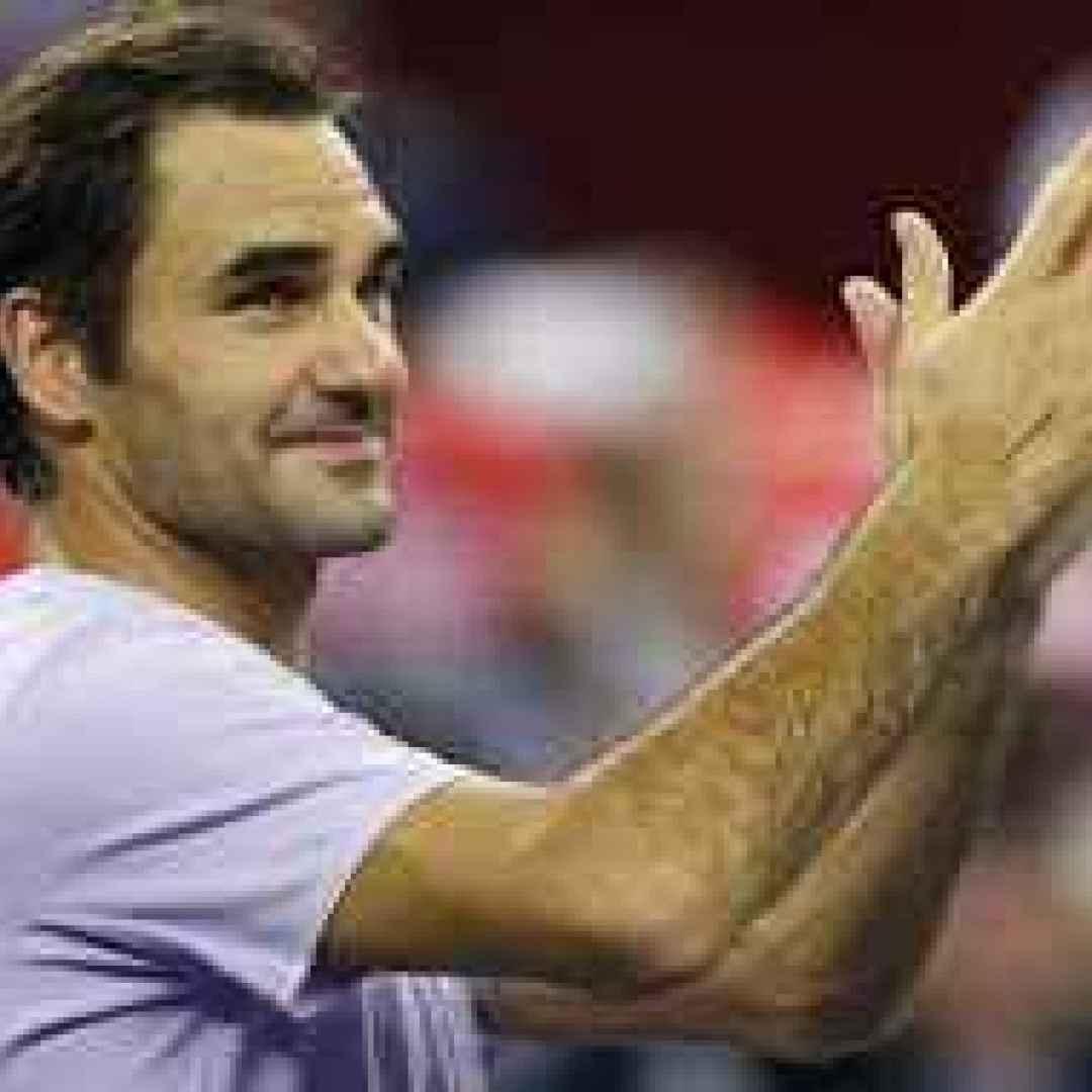 tennis grand slam shanghai federer nadal