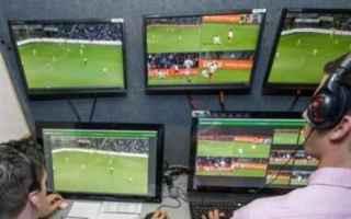 Serie A: var  calcio  serie a  arbitro