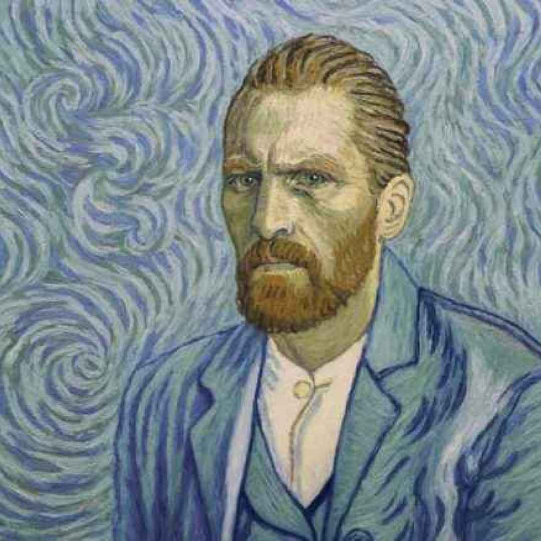 loving vincent film cinema eventi arte