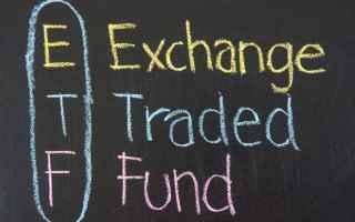 Borsa e Finanza: etf  investimenti  finanza  risparmio