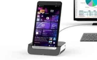 Cellulari: windows 10 mobile  windows core os  hp