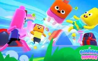 Mobile games: endless runner giochi android iphone