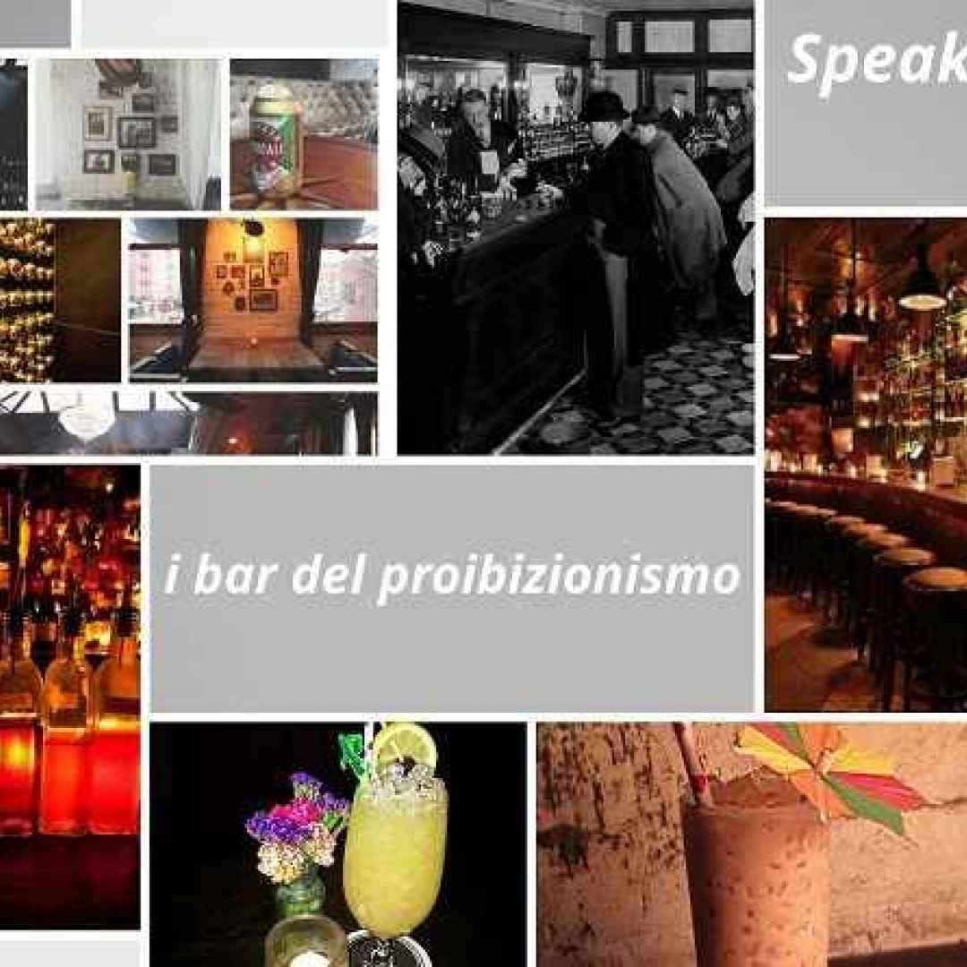 bar  drink  new york  viaggi