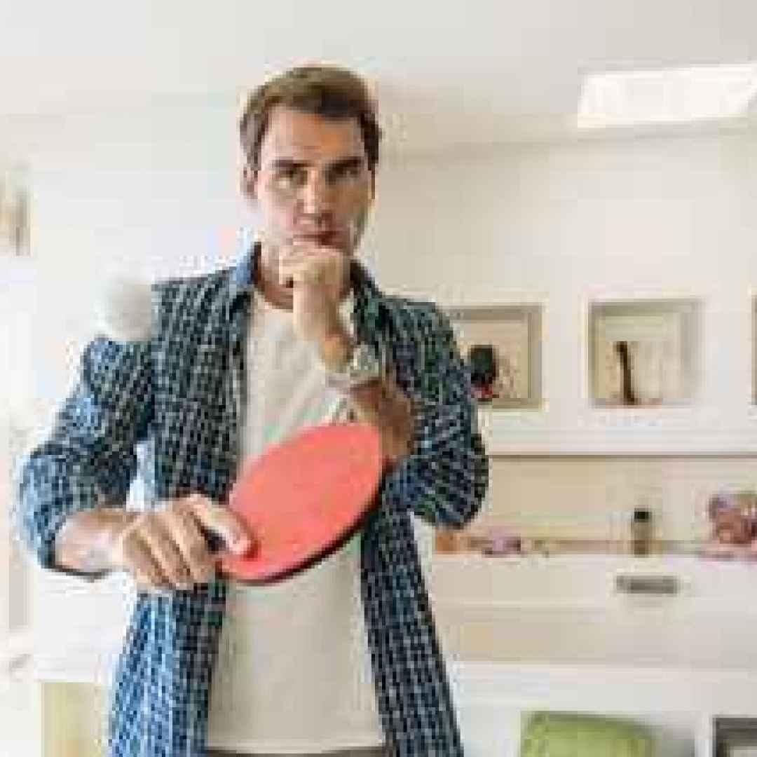 tennis grand slam federer klay thompson