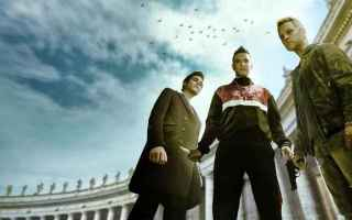 Serie TV : telfilm  suburra  serie tv  tv
