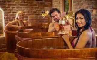 Bellezza: the doghouse  brew dog  birra  centro benessere  hotel