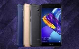 Cellulari: honor  smartphone