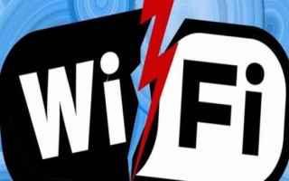 Sicurezza: wi-fi  security  exploit