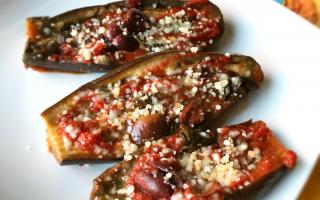 Ricette: piatti unici  secondi  ortaggi  cucina