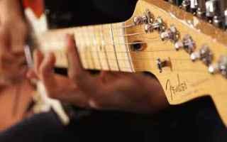 Musica: musica  rock  chitarra  improvvisazione