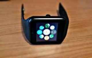 Gadget: smartwatch  miglior smartwatch  amazon