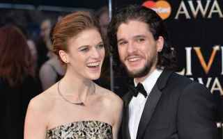 Serie TV : serie tv  telefilm  kit harington  got