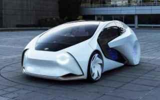 Automobili: toyota  concept  tokyo