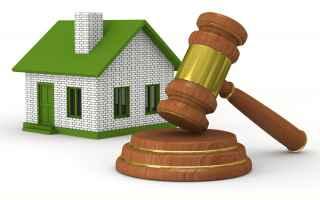 Casa e immobili: esecuzioni immobiliari sequestro pignora