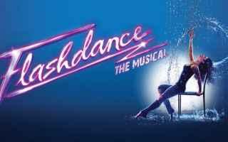 musica  flashdance  anni 80