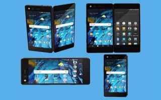 Cellulari: zte  smartphone  dual display