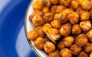 Ricette: ceci  paprika  zenzero  cannella  ricetta  ricette  cucina  vegan  veg