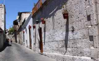 Viaggi: arequipa  viaggi  perù  turismo  vacanze