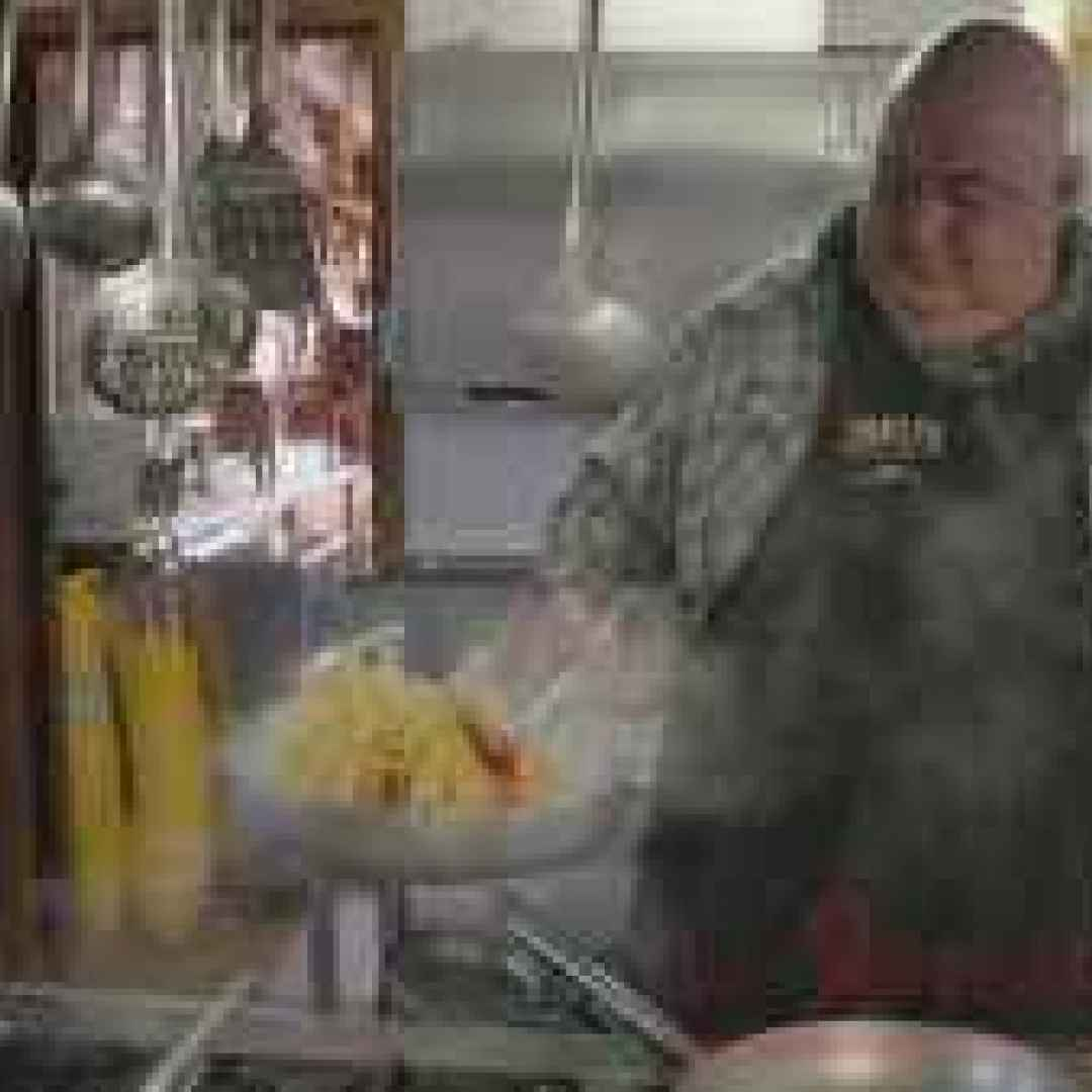 chef  chef renatone