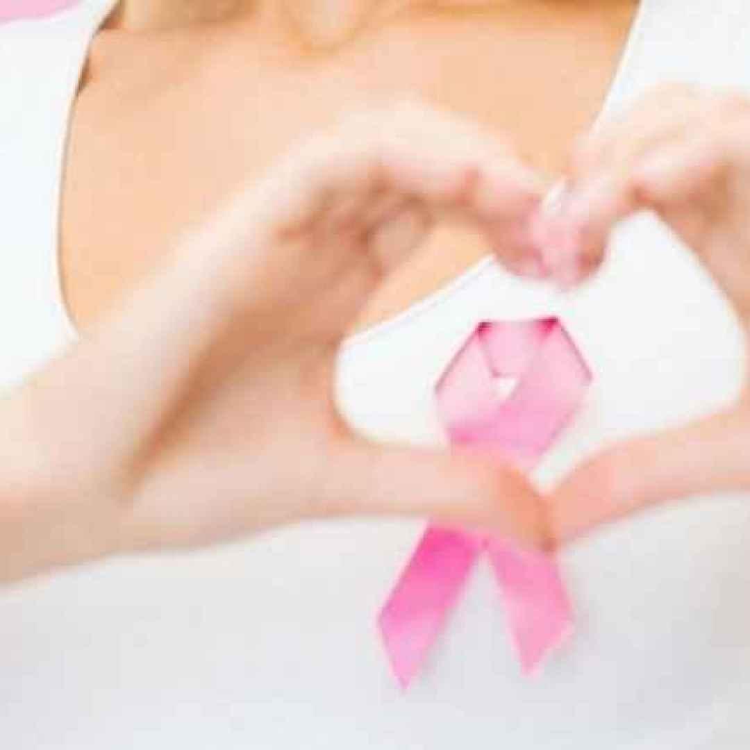 cancro al seno  alimenti anticancro