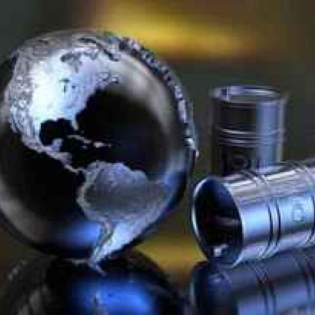 mercati  finanza  petrolio