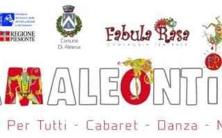 Torino: almese  camaleontika