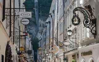 Viaggi: salisburgo viaggi turismo