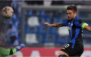 Serie A: atalanta  bologna  probabili formazioni