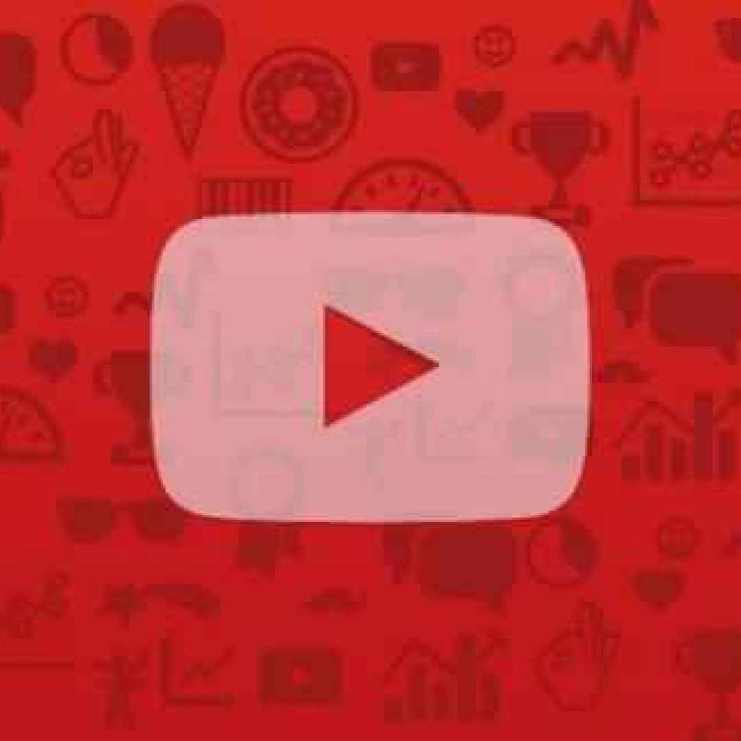 youtube  app  aggiornamenti