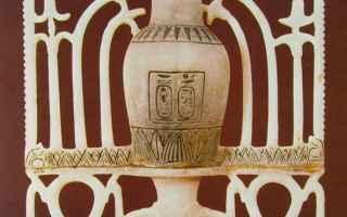 Storia: antico egitto profumo religione