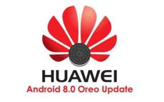 Cellulari: huawei  android oreo  smartphone