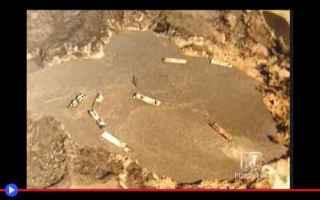 Ambiente: disastri  storia  stati uniti