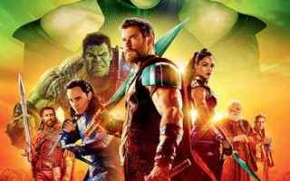 Cinema: thor ragnarok cinema marvel  thor 3