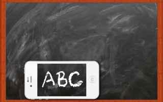 scuola  smartphone  valeria fedeli