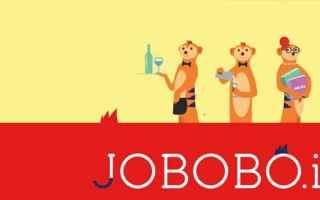 Lavoro: lavoro  android  iphone  studenti