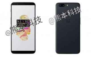 Cellulari: oneplus  oneplus 5t  smartphone