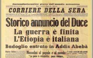 Storia: impero coloniale italiano  libia