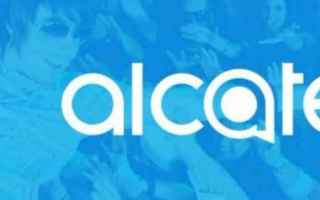Cellulari: alcatel  smartphone