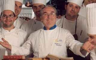 Gastronomia: enogastronomia  ristorazione  marchesi