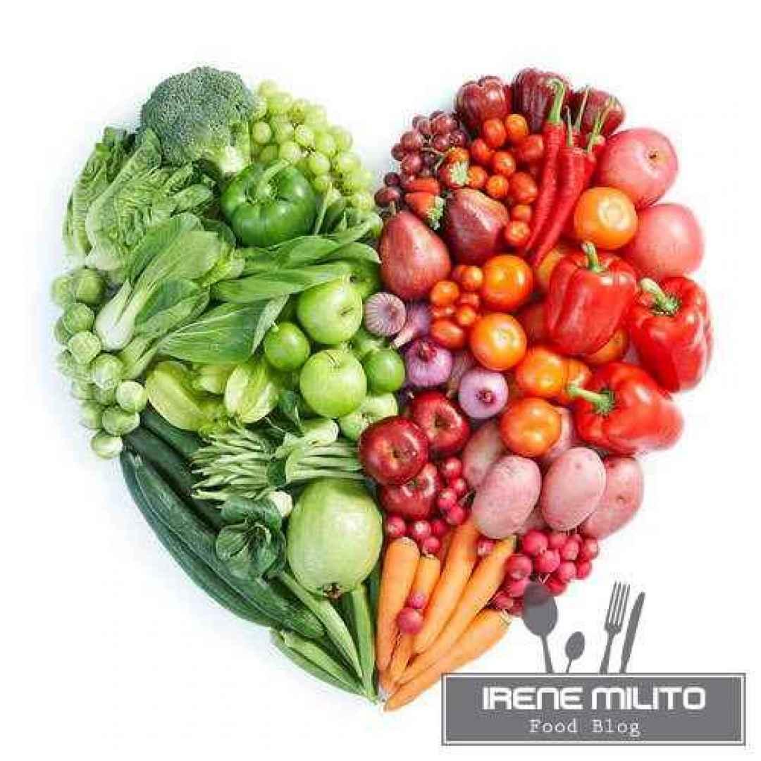 dieta arcobaleno