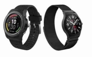 Gadget: mediacom  smartwatch
