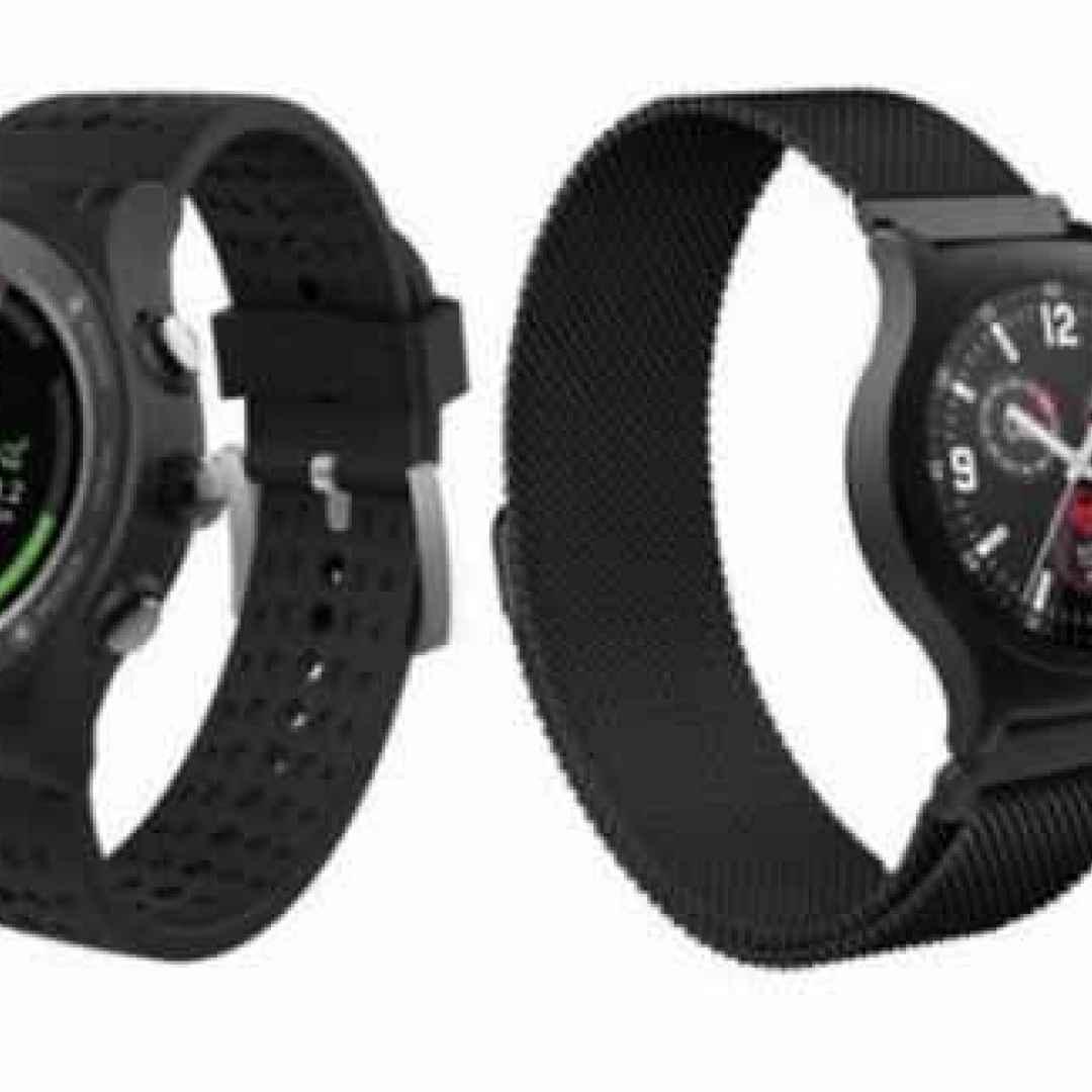 mediacom  smartwatch