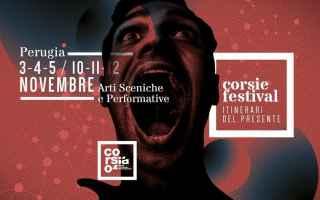 Spettacoli: perugia  festival