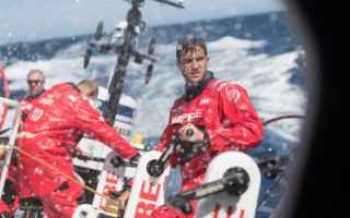 Vela: volvo ocean race  helly hensen  vela