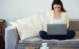 Lavoro: lavoro agile inail circolare tutele
