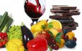 Alimentazione: ricerca scientifica  studi  salute