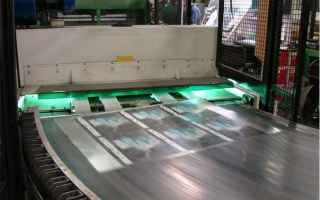 Tecnologie: Stampa UV - Cos
